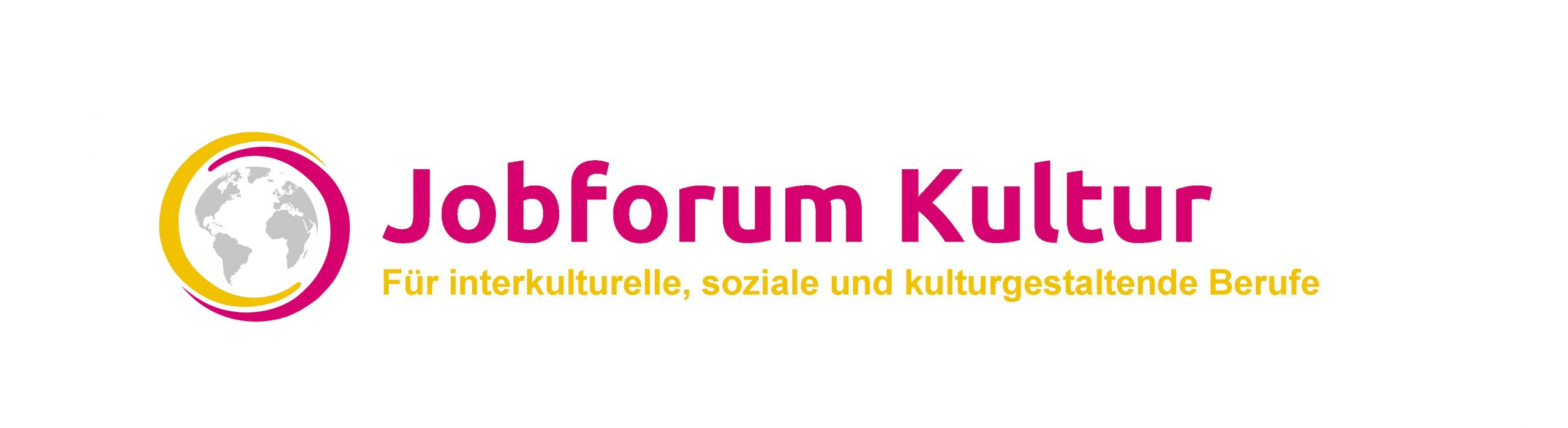 Jobforum Kultur